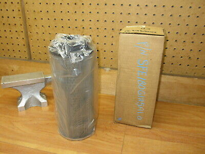 Hydac SFE180G125A1.0 Replacement Suction Strainer *New In Box* Hydraulic Filter