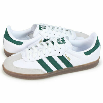 Adidas Originals Mens Samba Og Trainers Rrp £75 Sizes  6 6.5 7.5 8 8.5 9 9.5