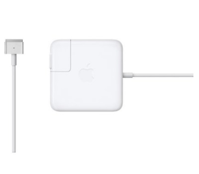 Apple 85W MagSafe 2 Power Adapter for MacBook Pro w/ Retina Display A1424