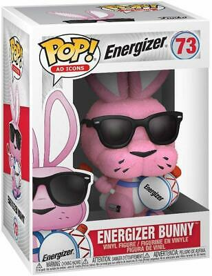 Funko Pop! AD Icons: Energizer Bunny 73 41730 In stock
