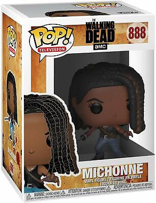Funko Pop! TV: The Walking Dead - Michonne 888 43536 In stock