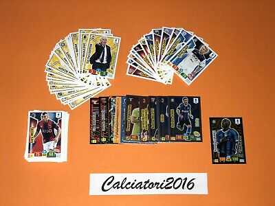 Adrenalyn Xl Calciatori 2019 20 Panini - Set Completo 90 Cards Plus