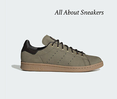 "Adidas STAN SMITH ""TRACE CARGO / MESA / "" Men's Trainers All Sizes Limited Stock"
