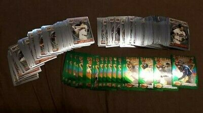 1993 Topps Finest 1-199 You Pick UPick From List Lot Baseball Cards