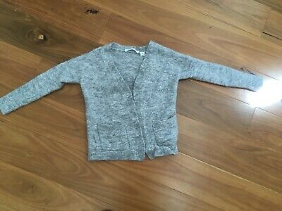 country road -size 6-girls cardigan