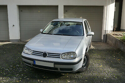 VW Golf IV TDI 1.9