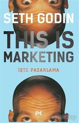 This is Marketing Seth Godin (Yeni Türkce Kitap)