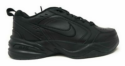 Scarpe Nike AIR MONARCH IV 415445 001 nero
