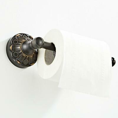 Bathroom Accessories Set Wall-mounted Toilet Paper Roll Holder Towel Hanger