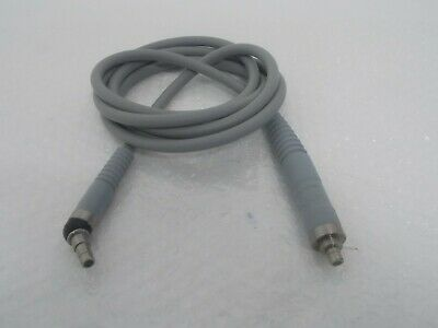 Luxtec Fiberoptics Surgical Fiber Optic Light cable