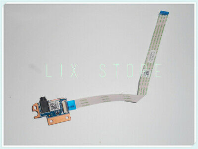 LS-E379P 7YYXC 07YYXC FOR Dell Board Chromebook 11 3180 Audio Panel Daughter