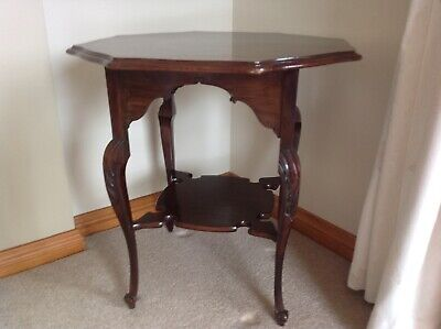 Edwardian Style Occasional Side Table