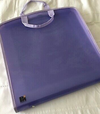 Papermania Paper Storage Carry Case