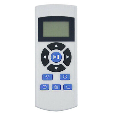 White Remote control Controller Robotic Household Portable Tool V3s Pro