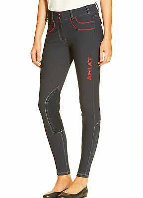 Ariat Olympia Acclaim Full Seat Breeches - 10016831 SALE
