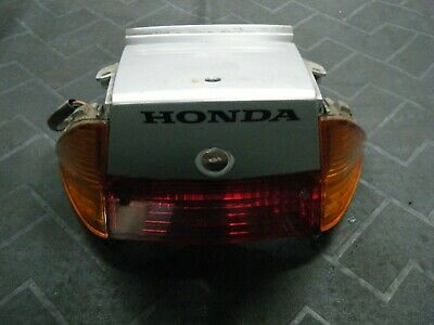 2007 Honda SCV 100F  - Rear Light