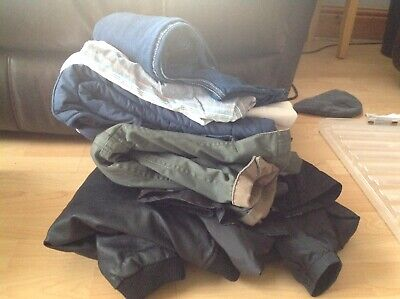 boys clothes 12-13 years bundle