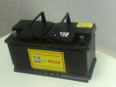 12V 110Ah Agm Leisure Battery  Ultra Deep Cycle 24 To 48 Hr Del Ebays Cheapest