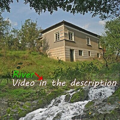 River Waterfalls House Properties Land in Bulgaria Property Bulgarian South EU
