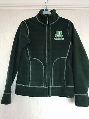Plymouth Argyle Football Club Official Merchandise Childs Fleece