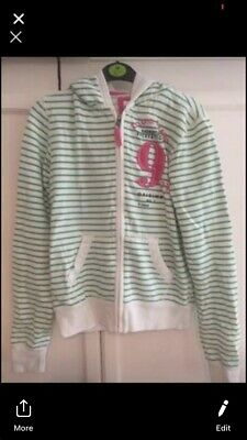 girls zip up hoodie Age 14yrs From H&m