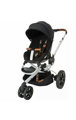 Quinny Moodd Rachel Zoe Limited Edition Pushchair Stroller Sold Awaiting Payment
