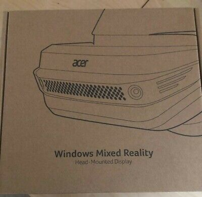 Acer Windows Mixed Reality Headset Developer