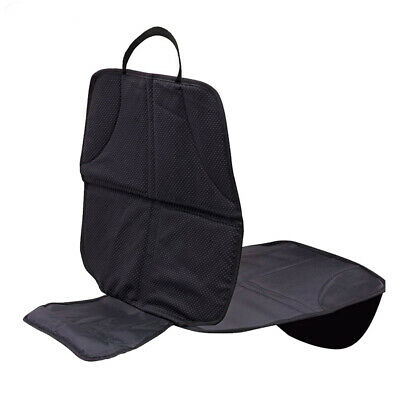 Waterproof Car Seat Protector Non-Slip Child Safety Mat Cushion Cover