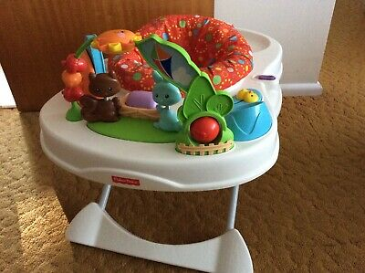Baby Fisher Price Spin Activity Centre