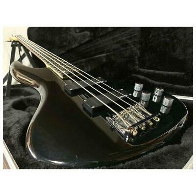 Schecter Diamond Deluxe 4 Electric Bass Good Sounds Collection
