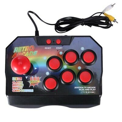 25mm Pin Button Badge Joypad Computer Arcade Retro Video Game Joystick 1 Inch