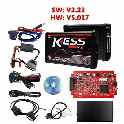 KESS V2 V5.017 ECU Remapping package FULL kit, ECU Tuning