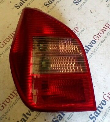 Citroen C2 Rear light cluster bulb holder N//S or O//S wire ONLY 215402a
