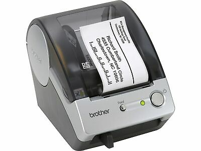 Brother Desktop Label Printer (QL-500) 567346