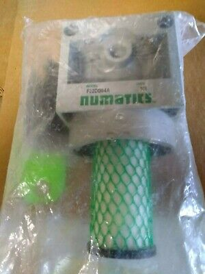 Numatics F32DG04A Numatics, Pneumatic Filter
