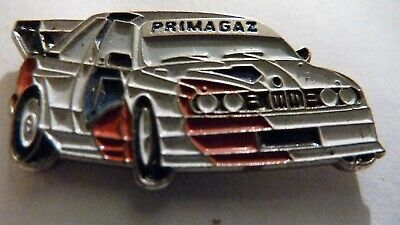 Pin's  Rallyes  Voitures   /  Primagaz