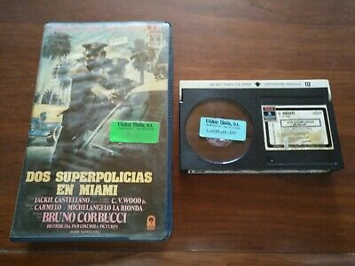 Beta Dos Superpolicias En Miami Bud Spencer Terence Hill