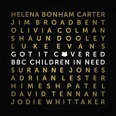 Various Artists-Bbc Children In Need Got It Covered CD NUEVO