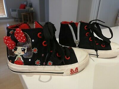 Toddler Girl Shoes Size 27