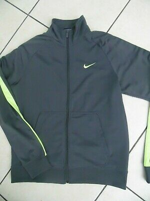 nike...jacket...to fit 14-16 boy.new.