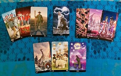 Same Day Psychic Tarot Reading via email - 5 questions
