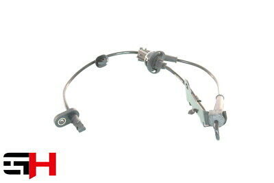 CR-Z 1 ABS Sensor VA VORNE LINKS HONDA JAZZ III ab Bj CITY GM INSIGHT 2008-