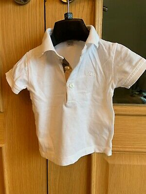 burberry baby boy T Shirt - 9 Months