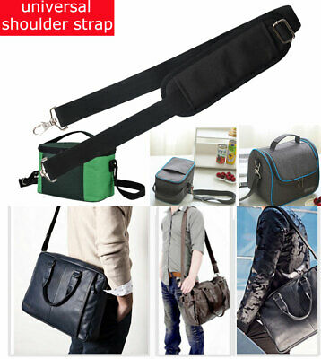 "61"" Padded Adjustable Shoulder Bag Strap Replacement for Luggage Duffel Bags"