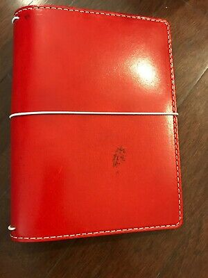 Chic Sparrow travelers notebook New TN B6 Deluxe Mr. Darcy Amaretto Rare
