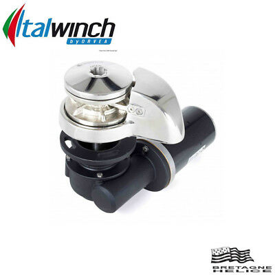 Guindeau Vertical Smart Italwinch 500W Barbotin 6 Mm Oem Sm-0512-06L