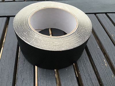 Psp Marine Tapes Safety Grip Antiderapant 50 Mm X 10 M Noir