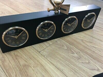 Pacific Lifestyle Clock - 61811/LK