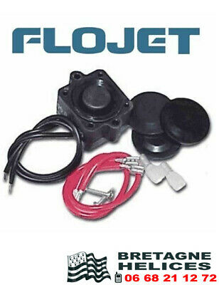 Kit Pressostat Flojet 2.7 Bar Oem 02090118