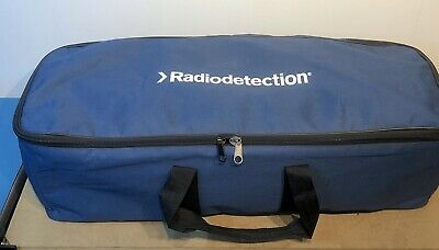 NEW!! X DISPLAY. Radiodetection gCat4+GPS and Genny4 1 YRS CAL 1 YRS WRNTY